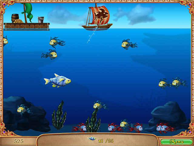 hoyle enchanted puzzles screenshots 1