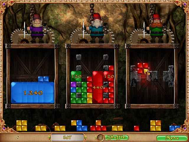 hoyle enchanted puzzles screenshots 2