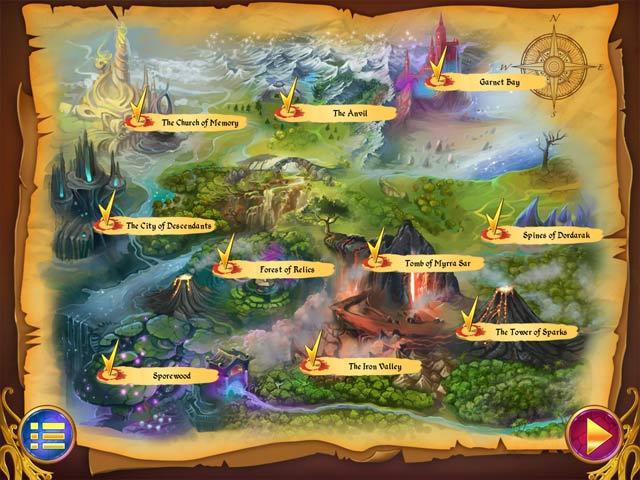 mystery mosaics screenshots 2