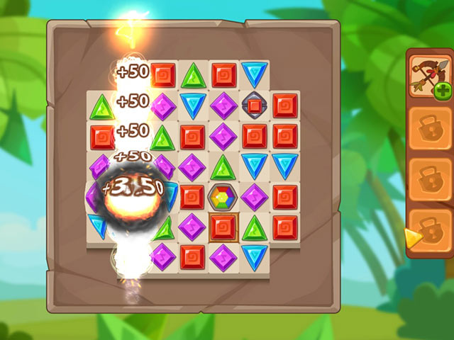 gems of the aztecs screenshots 2