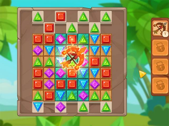 gems of the aztecs screenshots 3
