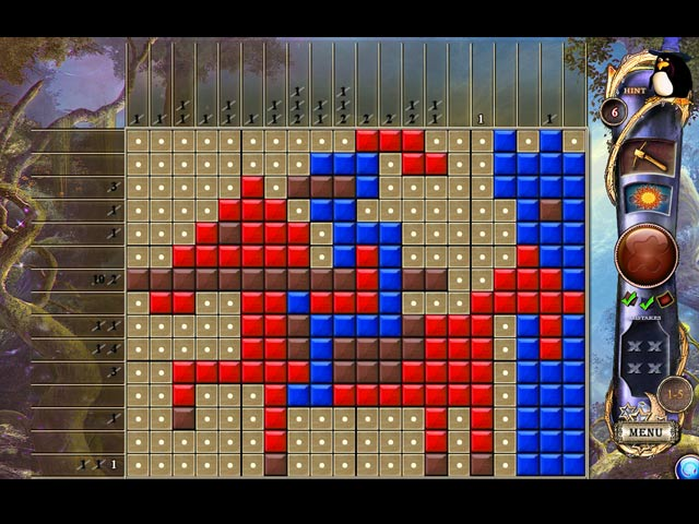 fantasy mosaics 12: parallel universes screenshots 2