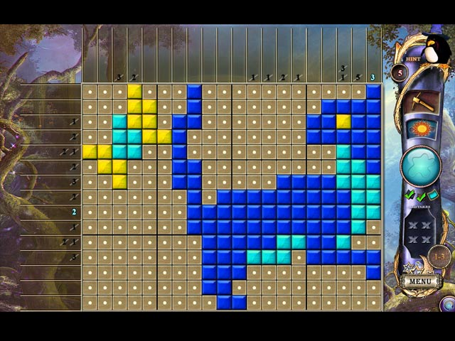 fantasy mosaics 12: parallel universes screenshots 3