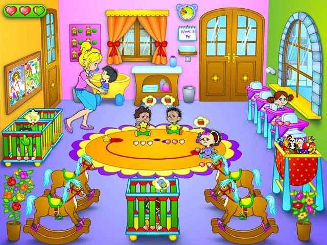 kindergarten screenshots 2