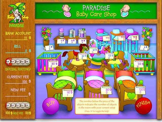 kindergarten screenshots 3