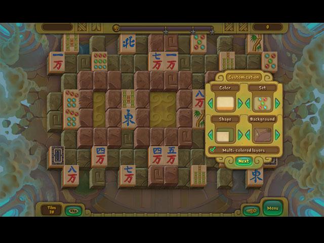 legendary mahjong screenshots 1