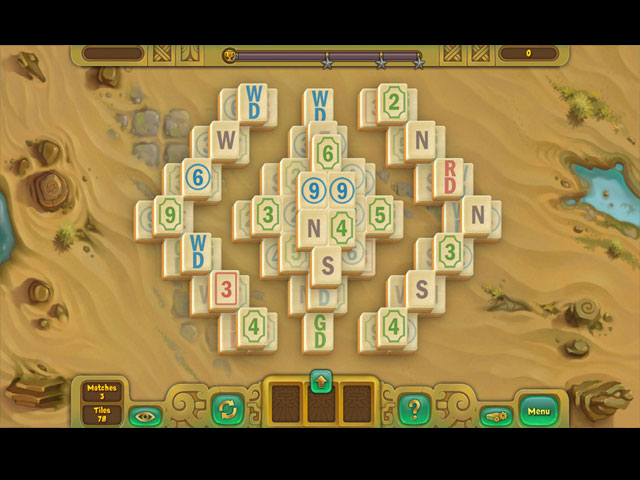 legendary mahjong screenshots 2