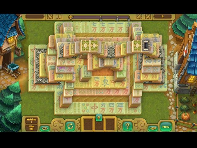 legendary mahjong screenshots 3