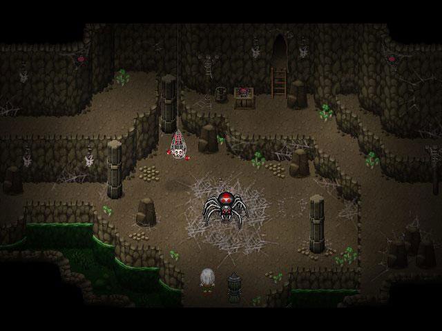 aveyond 4: shadow of the mist screenshots 2