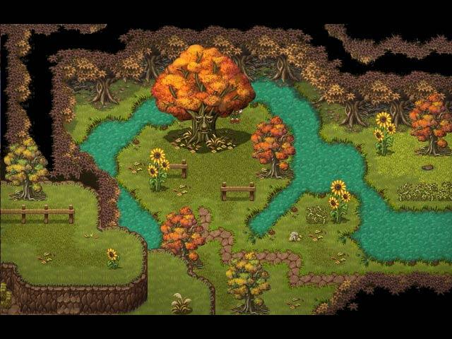 aveyond 4: shadow of the mist screenshots 3