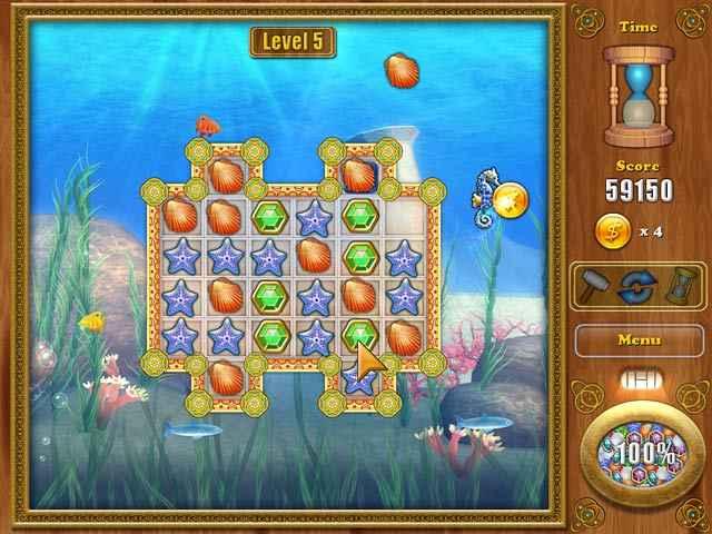 oceanix screenshots 1