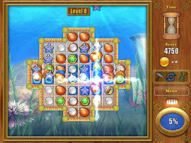 oceanix screenshots 2