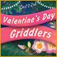 Valentine's Day Griddlers