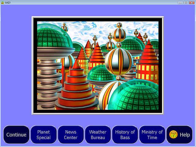 gazillionaire iii screenshots 3