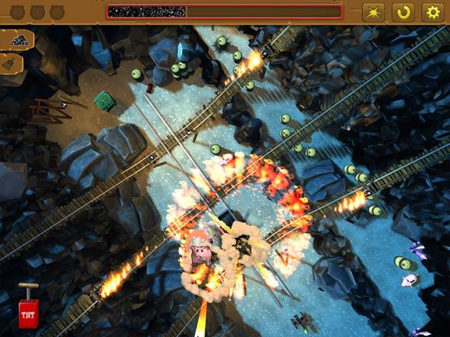 gunpowder screenshots 1