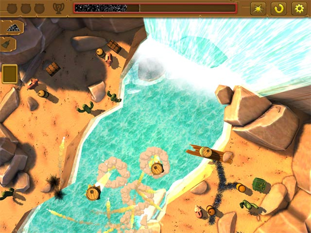 gunpowder screenshots 3