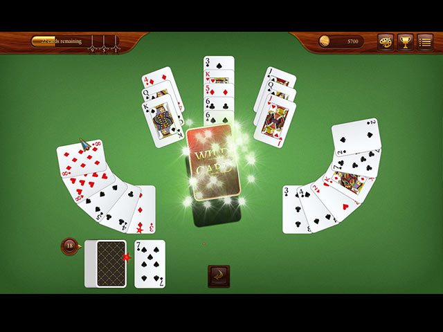 solitaire club screenshots 1