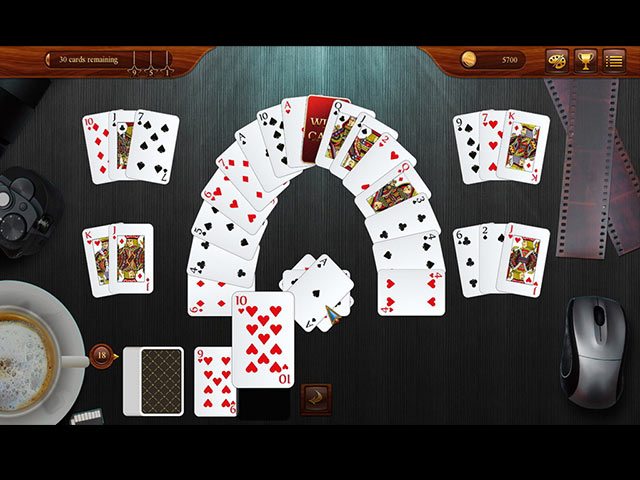 solitaire club screenshots 3