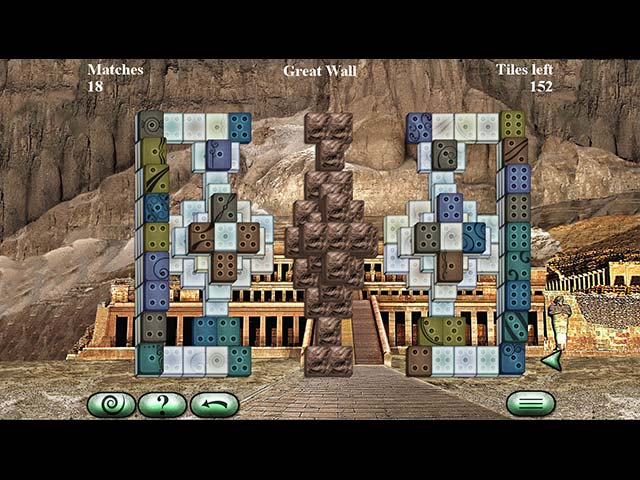 world's greatest temples mahjong 2 screenshots 1