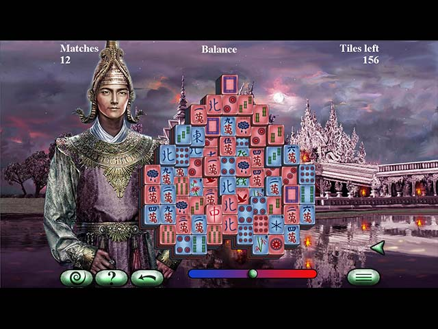 world's greatest temples mahjong 2 screenshots 3