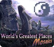 world's greatest places mosaics