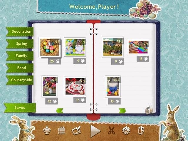 holiday jigsaw easter 3 screenshots 2