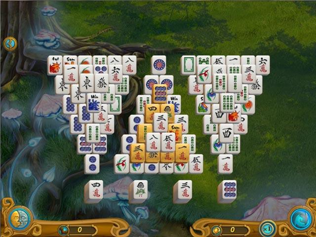 mahjong magic journey 2 screenshots 1