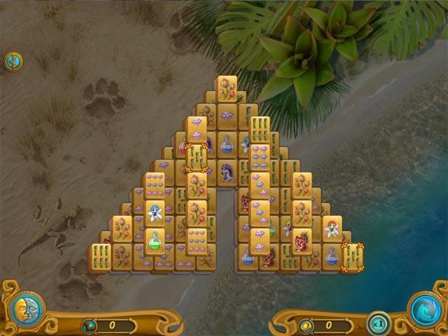 mahjong magic journey 2 screenshots 3