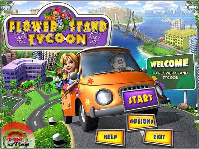 flower stand tycoon screenshots 3