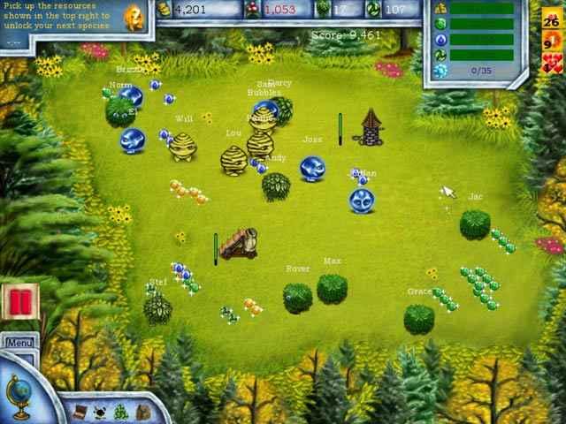 magical forest screenshots 1