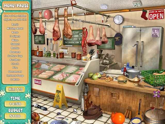 cooking quest screenshots 3
