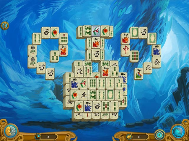mahjong magic journey 3 screenshots 8