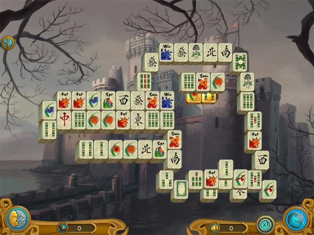 mahjong magic journey 3 screenshots 9