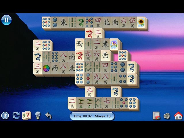 all-in-one mahjong screenshots 2