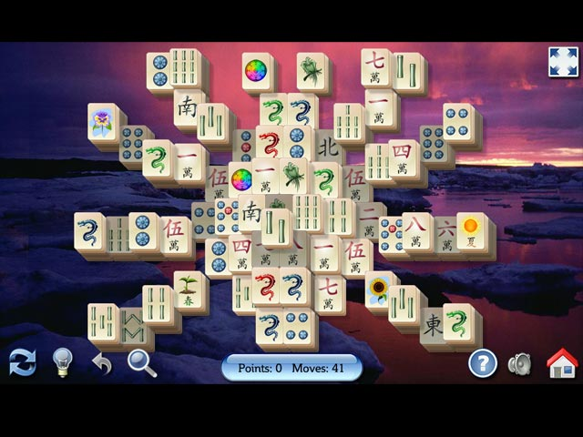 all-in-one mahjong screenshots 3