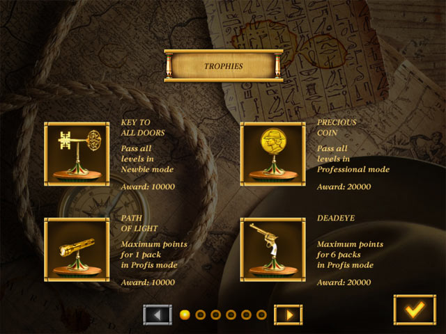 egypt solitaire match 2 cards screenshots 2