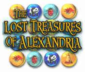 The Lost Treasures of Alexandria