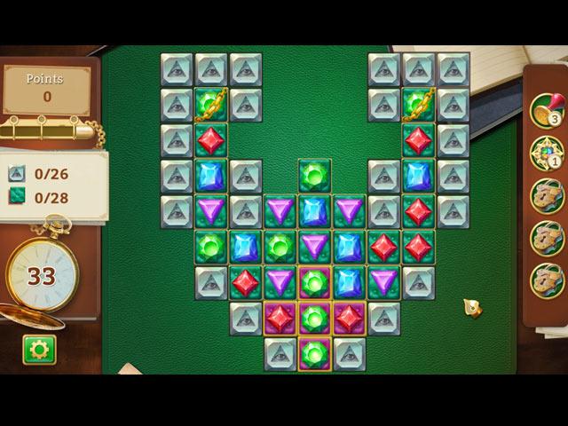 jewel story screenshots 2