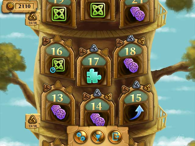 jewel tree: match it screenshots 2