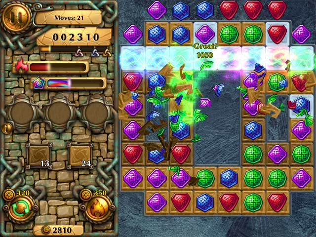 jewel tree: match it screenshots 3