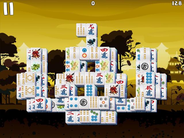 mahjong deluxe 3 screenshots 1