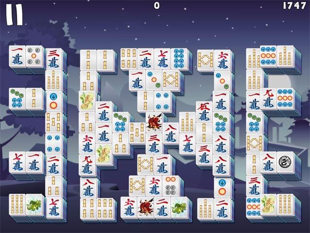 mahjong deluxe 3 screenshots 3
