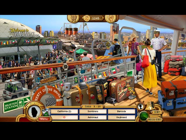 vacation adventures: cruise director 3 screenshots 7