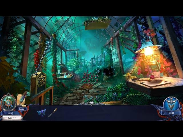 grim legends 3: the dark city screenshots 2