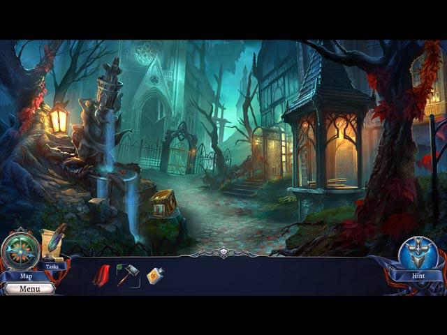grim legends 3: the dark city screenshots 3