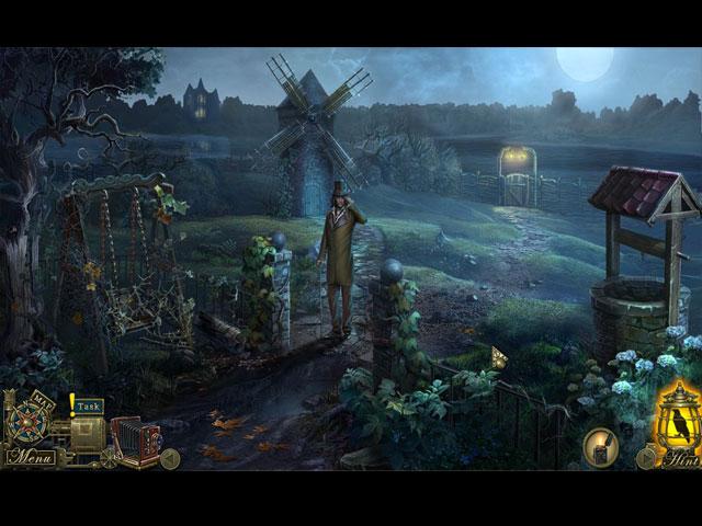 dark tales: edgar allan poe's metzengerstein screenshots 1