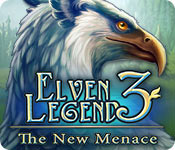 elven legend 3: the new menace
