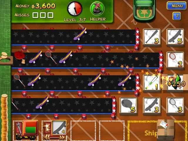 profitville screenshots 1