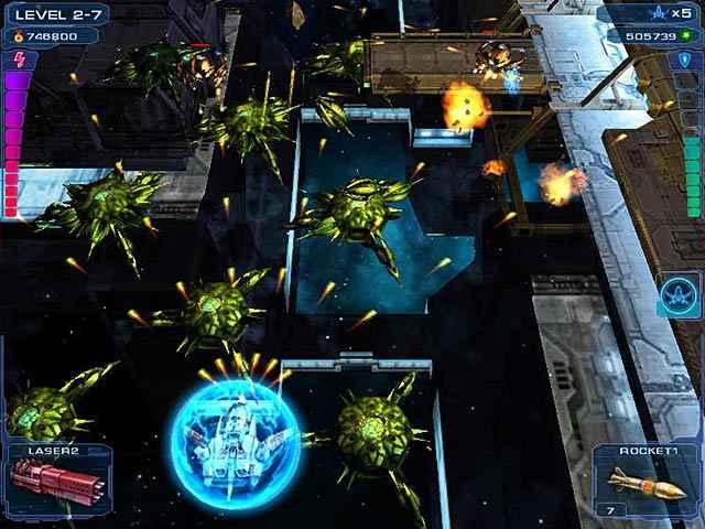 astro avenger 2 screenshots 1
