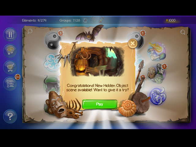 doodle god fantasy world of magic screenshots 2